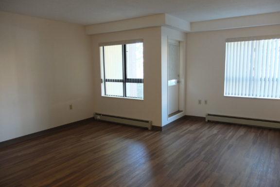 Balmoral Garden Court Living Room